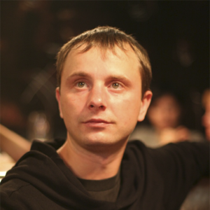 Инструктор Иван Чужмар