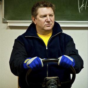 Инструктор Анатолий Теплов